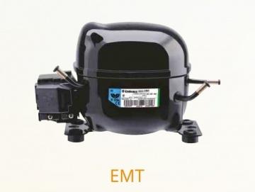Compresor ermetic Embraco EMT 1121U