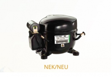 Compresor ermetic Embraco NEU 1140U