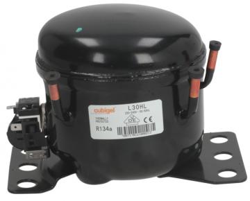 Cubigel L30HL compressor (R134a)