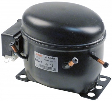 Cubigel GL60AA compressor (R134a)