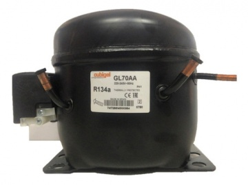 Cubigel GL70AA compressor (R134a)