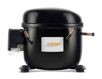 Cubigel GL90AA compressor (R134a)