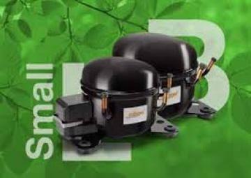 Cubigel L22HL compressor (R134a)
