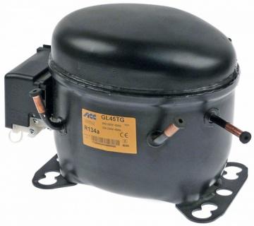 Cubigel GL45TG compressor (R134a)