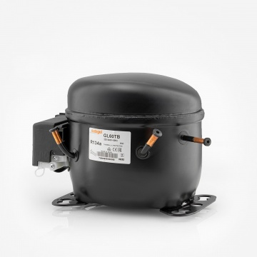 Cubigel GL60TB compressor (R134a)