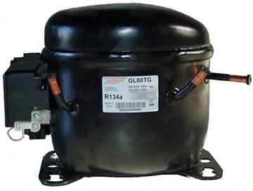 Cubigel GL80TG compressor (R134a)