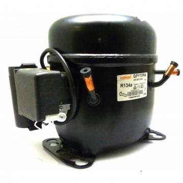 Cubigel GPY12RA compressor (R134a)