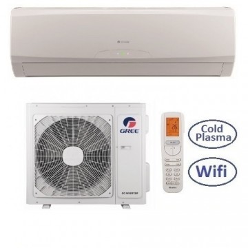 Wall-mounted inverter Gree Viola 9000 BTU (R410A)