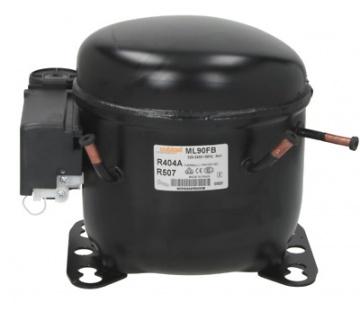 Cubigel ML90FB compressor (R404a)