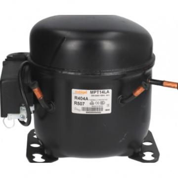 Cubigel MPT14LA compressor (R404a)