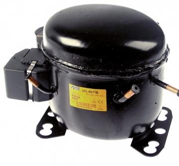 Compresor Cubigel ML40TB (R404A)
