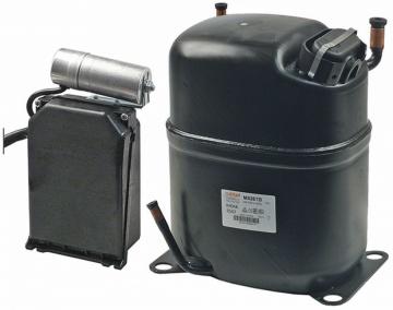 Compresor Cubigel MS26TB (R404A)