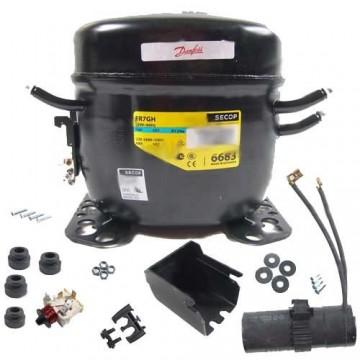 Compresor ermetic Danfoss FR 7GHX