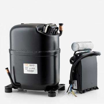 Compresor Cubigel MS34TB (R404A)