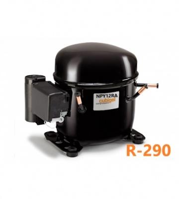 Cubigel NX18TB compressor (R290)
