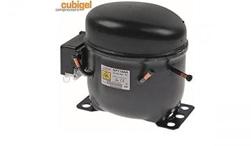 Compresor Cubigel HPY14AA (R600a)