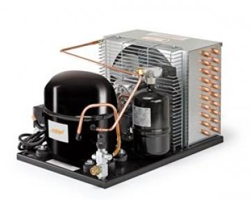Cubigel condensing unit CNBC30RA (R290)