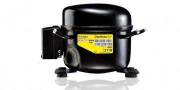 Compresor ermetic Danfoss TL 4.5CLX