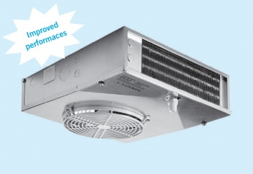 Eco Luvata EVS 61 ECO evaporator