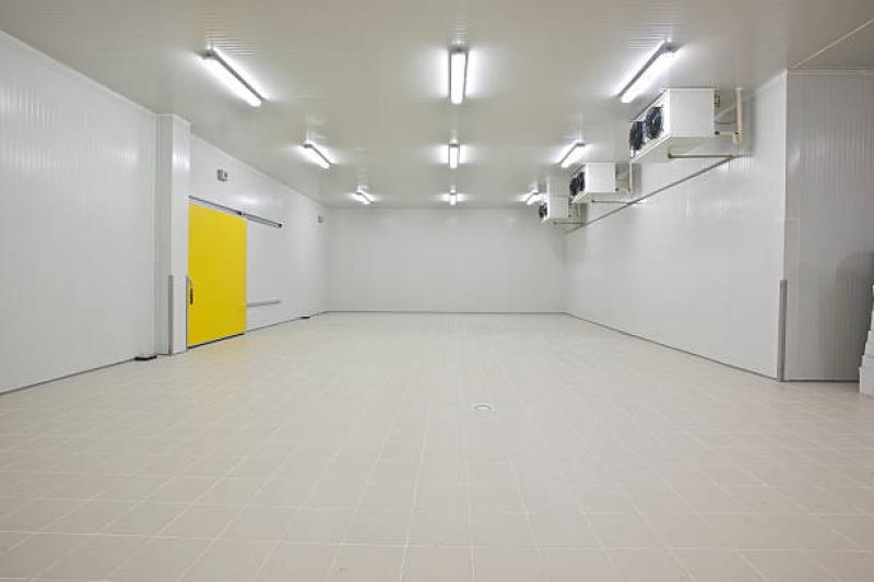 Camera frigorifica refrigerare | DTN Group - Echipamente frigorifice și de  climatizare