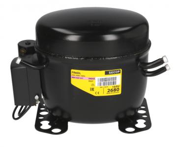 Compresor ermetic Danfoss FR 6DLX
