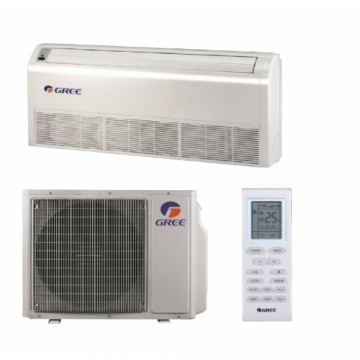 Commercial type Gree Floor-Ceiling 36000 BTU (R410A) - 380V