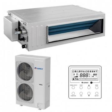 Unitate comercială Gree Duct 56000 BTU (R32) - 380V