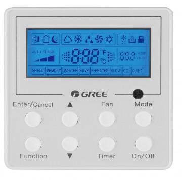 Controler cu fir Gree Z4K351CJ