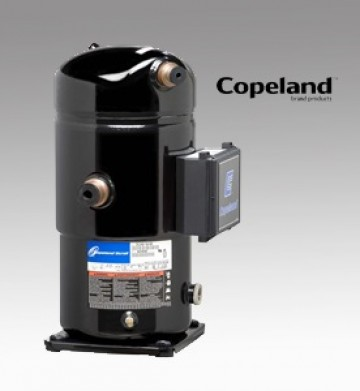 Compresor Copeland Scroll ZR 250-K*E-TWD-523