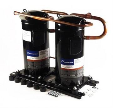 Compresor Copeland Scroll ZP 72K*E-TFD-422
