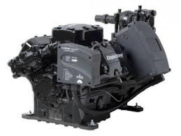 Compresor DWM Copeland - Stream 4MH-25X-AWM