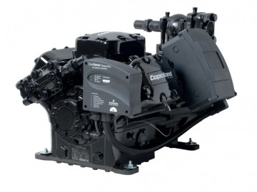 Compresor DWM Copeland - Stream Digital 6MID-40X-AWM