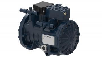Compresor Dorin H 51 CS, seria H11