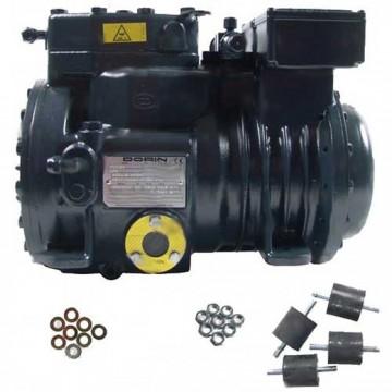 Compresor Dorin H 380 SB, seria H2