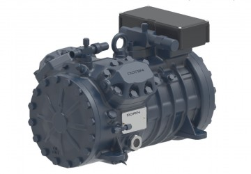 Compresor Dorin H505 CC, seria H33