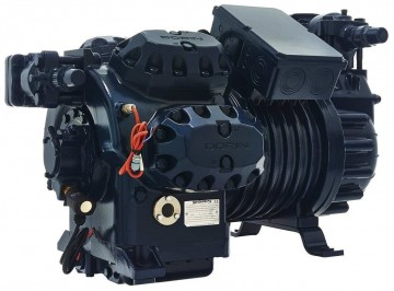 Compresor Dorin H 851 CS, seria H41