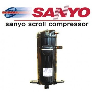 Compresor Sanyo, model C-SCN753H8K