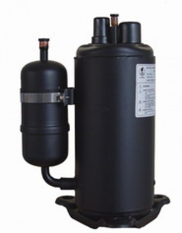 Compresor QX, model QXR-21E 4DN3