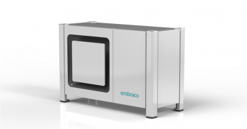 Embraco Bioma condensing unit UP-SE 2014 GS